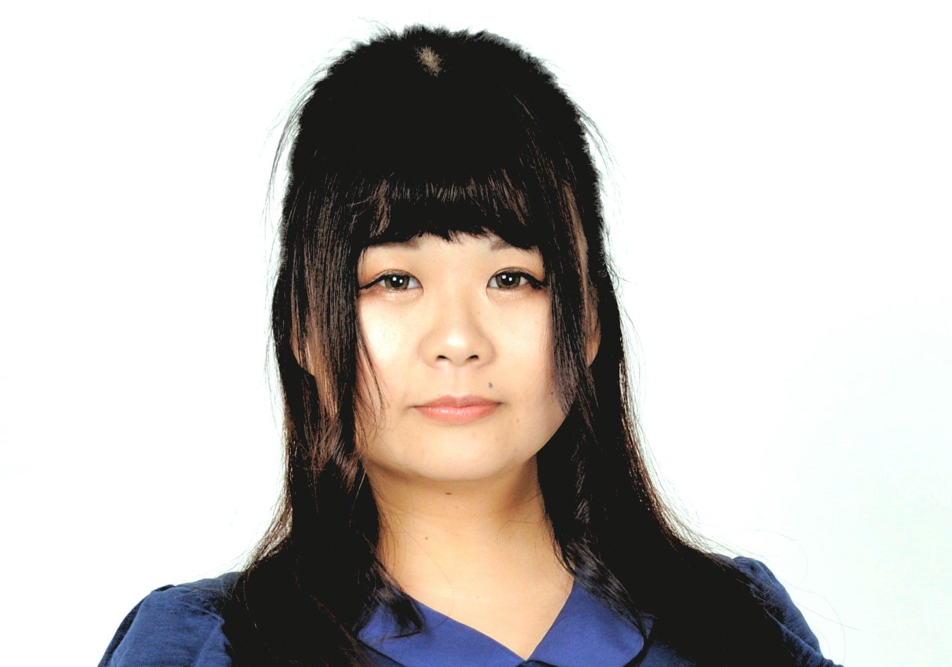 荒井餅子 舞台「リトライ」出演のお知らせ