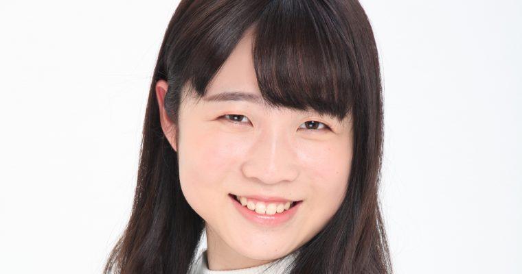 汐見玲香 舞台「NUMBERS」出演のお知らせ
